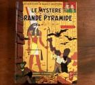BLAKE ET MORTIMER, LE MYSTERE DE LA GRANDE PYRAMIDE