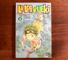 Manga : La loi d'Ueki